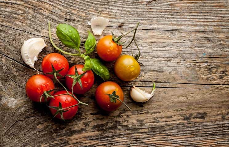 Slow Food; de la granja a la mesa